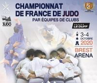 2JOURSCHAMPIONNAT DE FRANCE DE JUDO