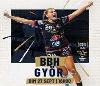 BBH - GYOR